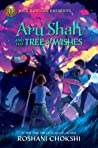 Aru Shah and the Tree of Wishes (Pandava Quartet, #3)