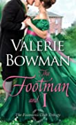 The Footman and I (The Footmen's Club, #1)