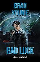 Bad Luck (Simon Kane Series #1)