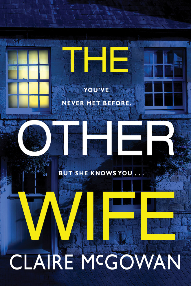The Other Wife by Claire McGowan