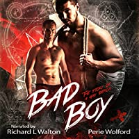 Bad Boy: The Story of a Gay Demon