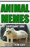 Memes: Funny AF Animal Memes - Funny Memes Books Joke Books