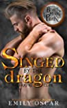 Singed by the Dragon (MacBrayne Clan, #1)
