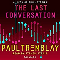 The Last Conversation (Forward collection)