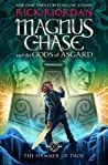 The Hammer of Thor (Magnus Chase and the Gods of Asgard, #2) audiobook download free