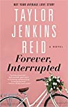 Book cover for Forever, Interrupted