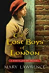The Lost Boys of London (A Bianca Goddard Mystery Book 5)