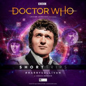 Doctor Who: #HarrySullivan