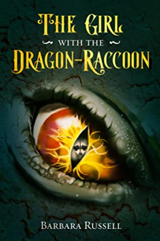 The Girl with the Dragon-raccoon