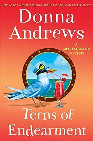 Terns of Endearment: A Meg Langslow Mystery