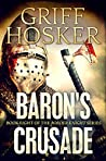 Baron's Crusade (Border Knight Book 8)
