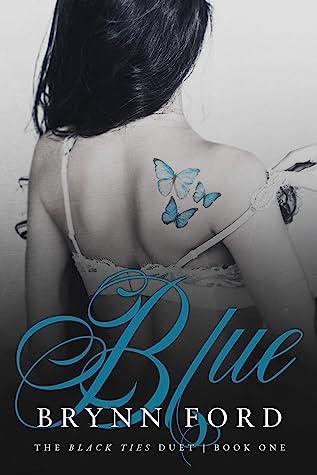 Blue (Black Ties, #1)
