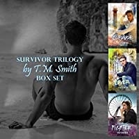 Survivor Trilogy Box Set (Survivor, #1-3)