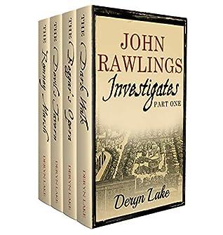 John Rawlings Investigates (Part One)