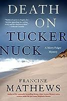 Death on Tuckernuck (A Merry Folger Nantucket Mystery #6)