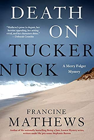 Death on Tuckernuck (A Merry Folger Nantucket Mystery Book 6)