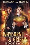 Whyborne & Griffin: Books 1-10