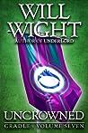 Uncrowned (Cradle, #7)