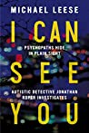 I Can See You (Jonathan Roper Investigates #2)