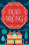 Dead Wrong (Agatha's Amish B&B #1)