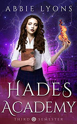 Hades Academy: Third Semester