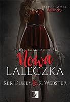 Nowa laleczka (Laleczki, #3)