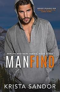 Man Find (Bergen Brothers, #3)