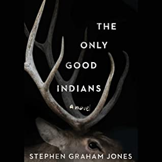 Book cover for The Only Good Indians