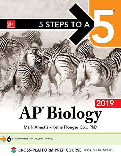 5 Steps to a 5 AP Biology 2019