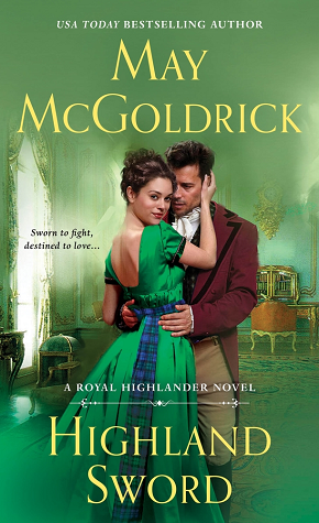Highland Sword (Royal Highlander #3)