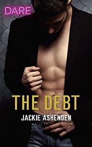 The Debt (The Billionaires Club #1)