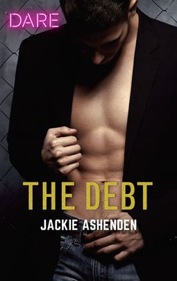The Debt (The Billionaires Club #1)
