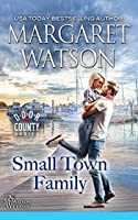 Small-Town Family (Door County #2)