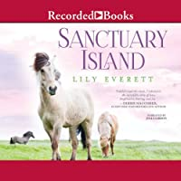 Sanctuary Island (Sanctuary Island #1)