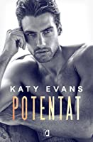 Potentat (Manhattan, #2)