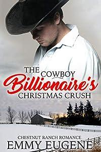 Cowboys Never Get A Second Chance (Chestnut Ranch Cowboy Billionaire Romance #3)