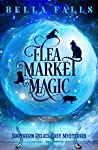 Flea Market Magic (Southern Relics #1)