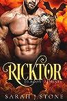 Ricktor (Dragon Elements #4)