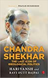 Chandra Shekhar: The Last Icon of Ideological Politics