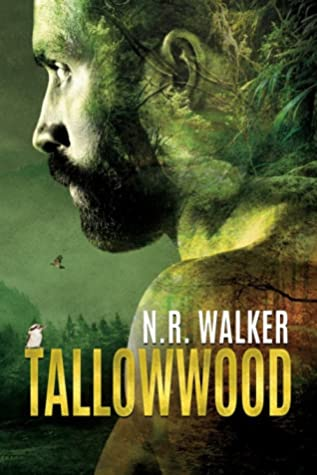 Tallowwood by N.R. Walker