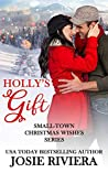 Holly's Gift (Small-Town Christmas Wishes #5)