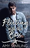 Flirting with the Boss: A Sweet Romance (Love at the Gym Book 2)
