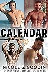 Calendar Boys Box Set: Books 5 - 8