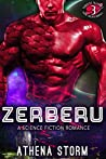 Zerberu (Trident Alliance Mail Order Brides #3)