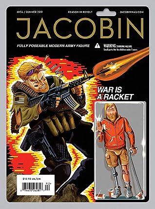 War is a Racket by Jacobin