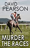 Murder at the Races (Galway Homicide: Hays & Lyons #9)