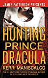 Book cover for Hunting Prince Dracula (Stalking Jack the Ripper, #2)