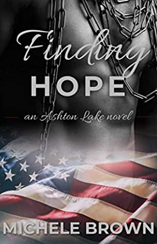 Finding Hope by Michele Brown