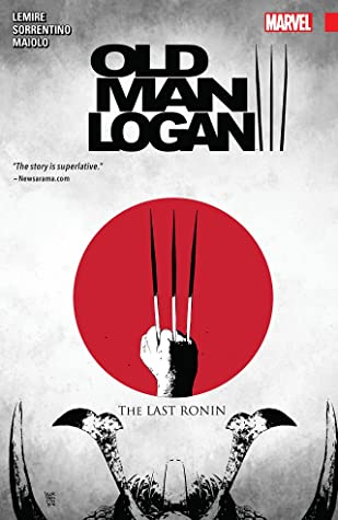 Wolverine: Old Man Logan, Vol. 3: The Last Ronin