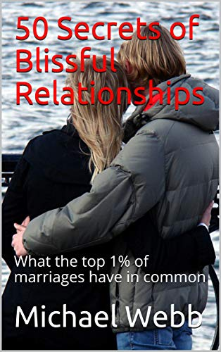 50 secrets of blissful relationship